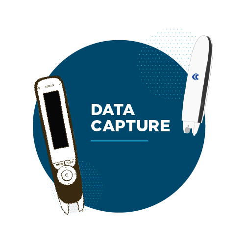 SPUK|Products|Data Capture