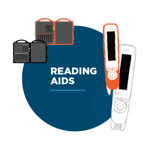 SPUK|Products|Reading Aids