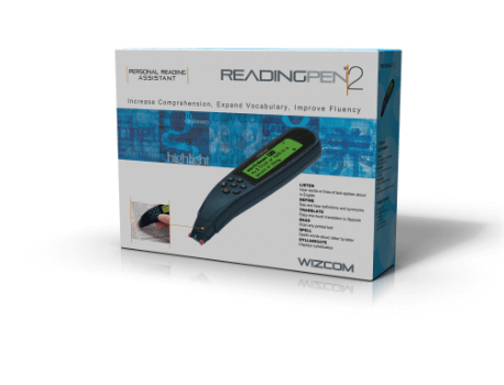WizCom Reading Pen 2